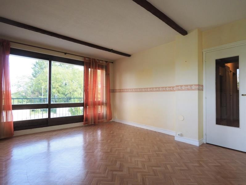 Vente appartement Bois d'arcy 225 000€ - Photo 2