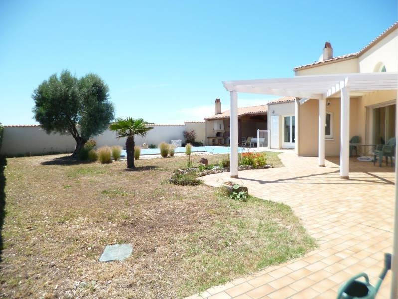 Vente maison / villa St denis d'oleron 542 400€ - Photo 1