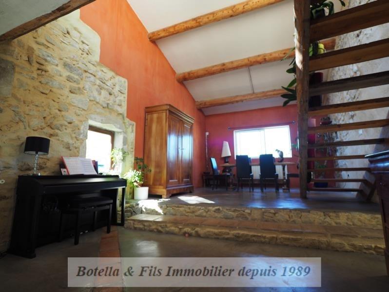 Verkoop  huis Uzes 335000€ - Foto 7