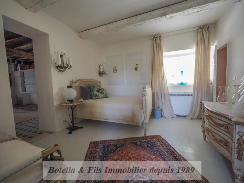 Immobile residenziali di prestigio casa Uzes 1580000€ - Fotografia 13