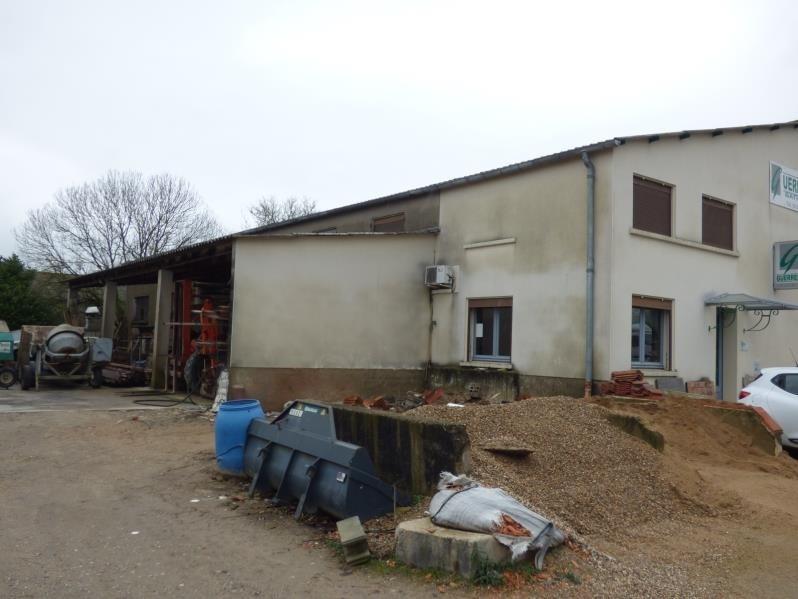 Sale empty room/storage Mazamet 185000€ - Picture 4