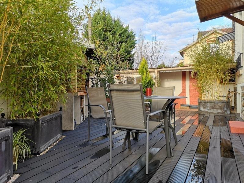 Revenda casa Houilles 475000€ - Fotografia 1
