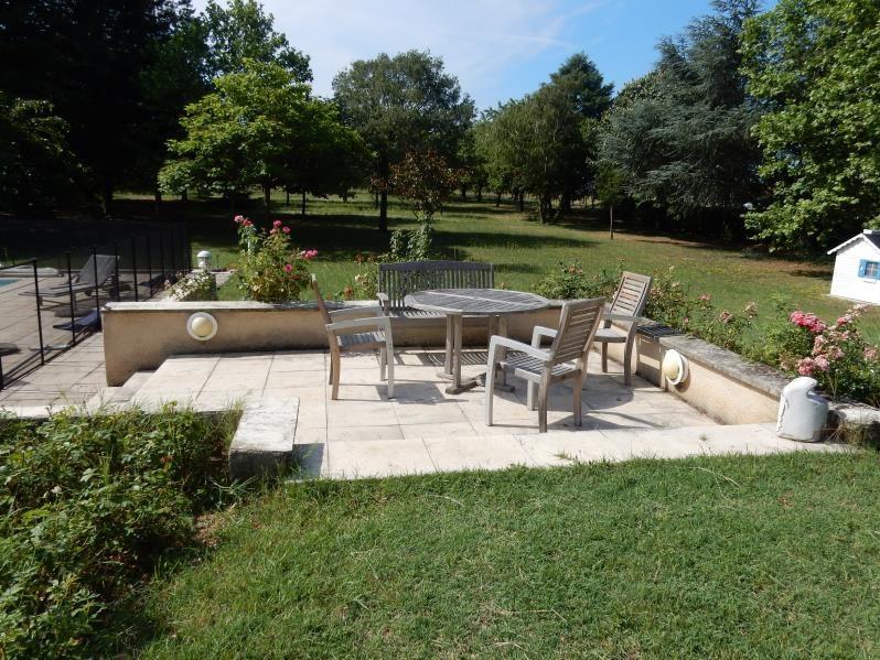 Verkauf von luxusobjekt haus Roussillon 599000€ - Fotografie 3