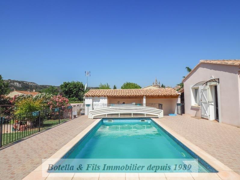 Vente de prestige maison / villa Uzes 420000€ - Photo 16