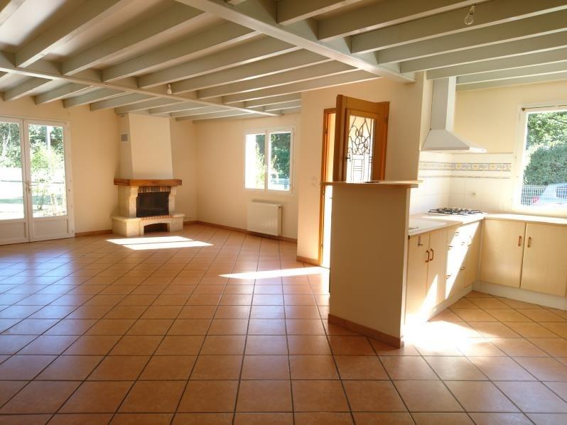Sale house / villa St laurent medoc 263500€ - Picture 2