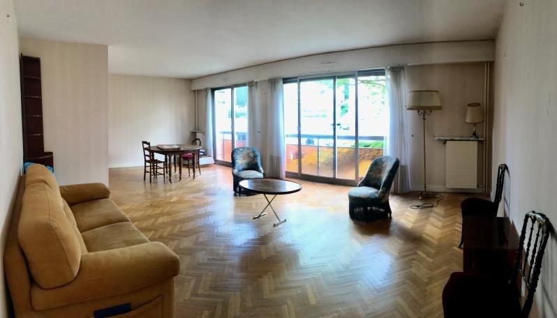 Vente appartement Paris 14ème 720000€ - Photo 4