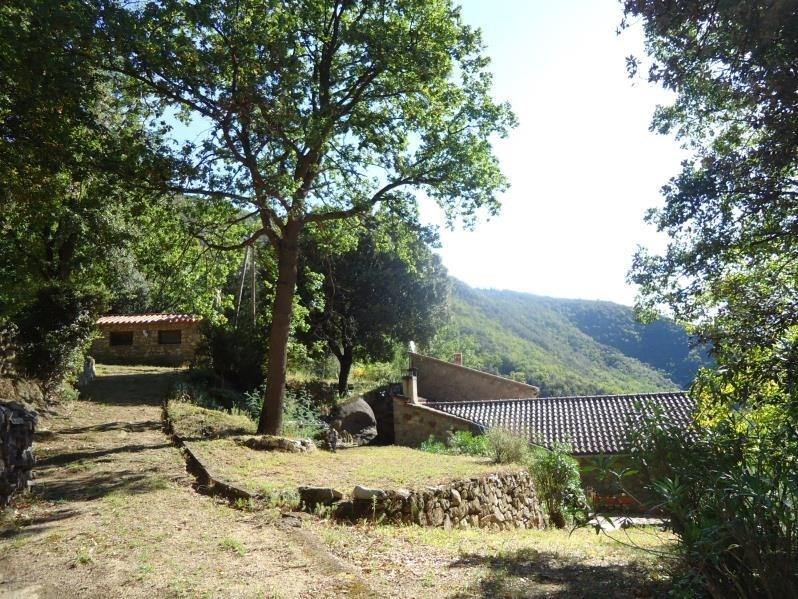 Sale house / villa Corsavy 363000€ - Picture 4