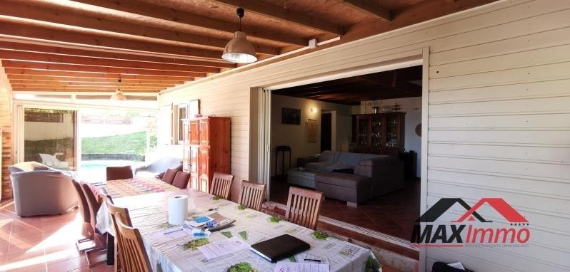 Vente maison / villa St joseph 233500€ - Photo 7