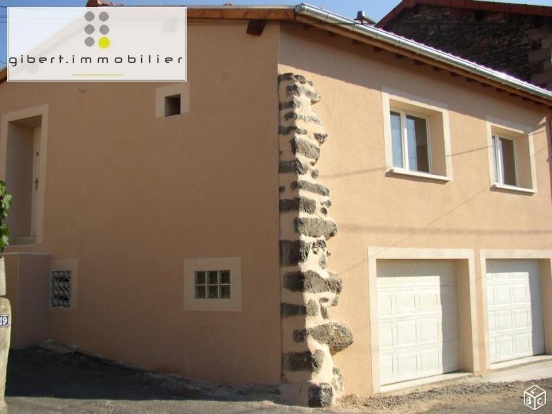 Rental house / villa Le puy en velay 380€ +CH - Picture 7