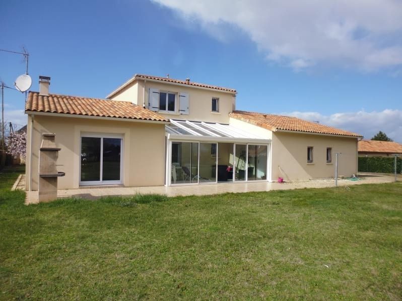 Vente maison / villa Poitiers 255000€ - Photo 8