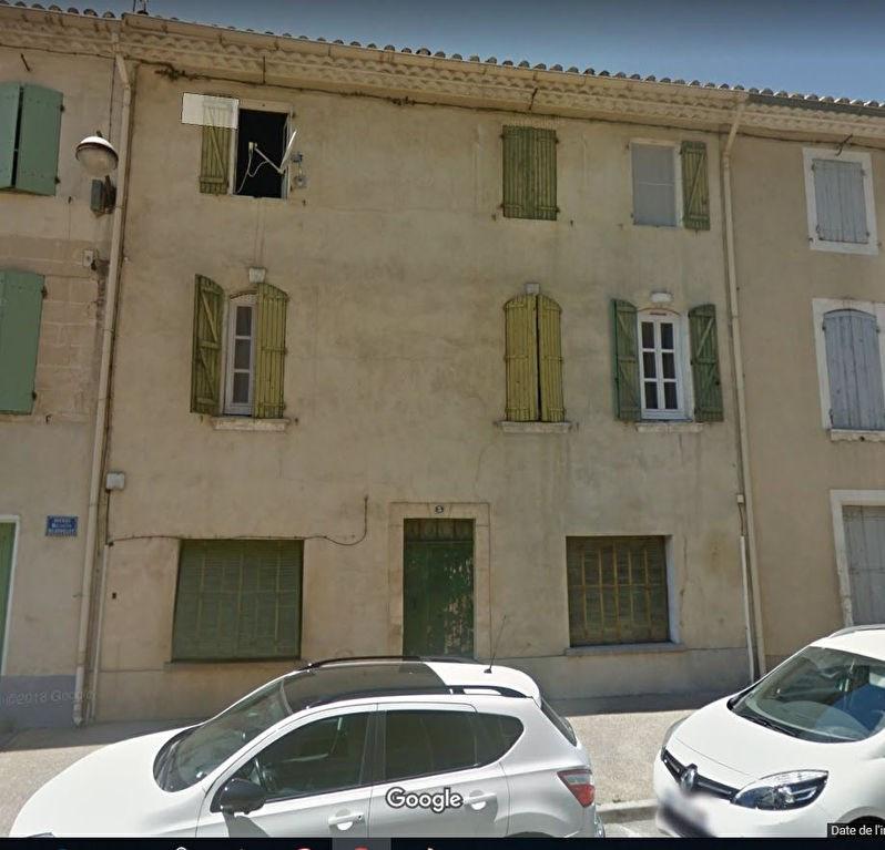 Sale building Saint gilles 349000€ - Picture 1
