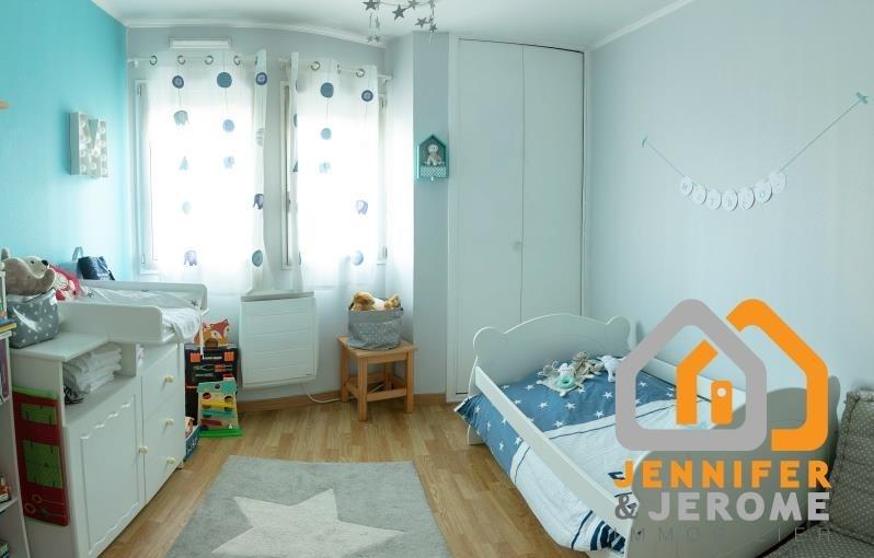 Sale apartment Eaubonne 320000€ - Picture 6