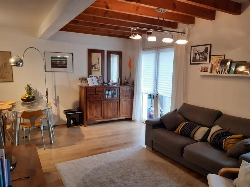 Vente appartement Hendaye 288000€ - Photo 7