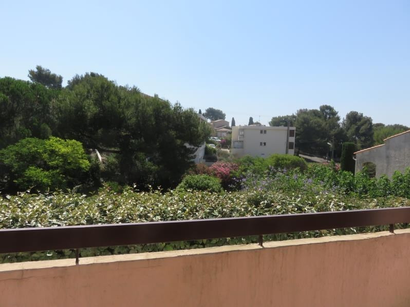 Rental apartment Bandol 800€ CC - Picture 1