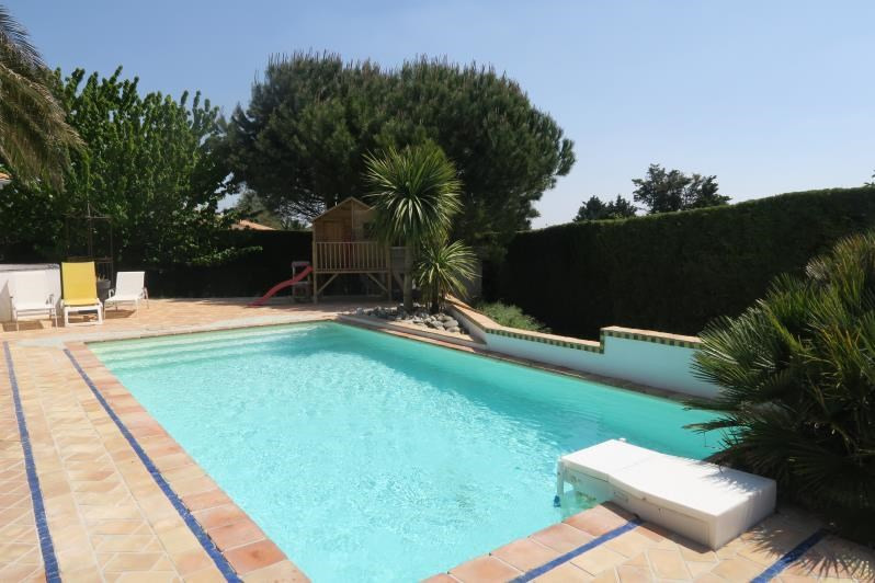 Vente maison / villa Royan 548 700€ - Photo 10