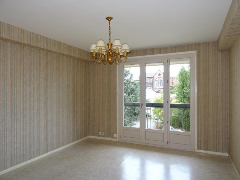 Location appartement Roanne 596€ CC - Photo 1