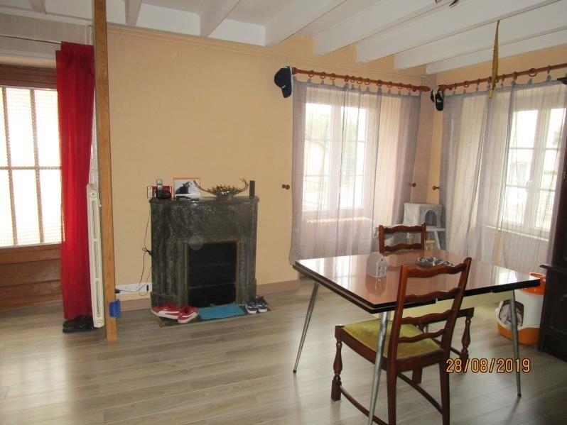 Vente maison / villa Nanteuil 106000€ - Photo 6
