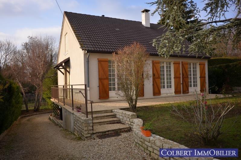 Vente maison / villa Auxerre 159000€ - Photo 1