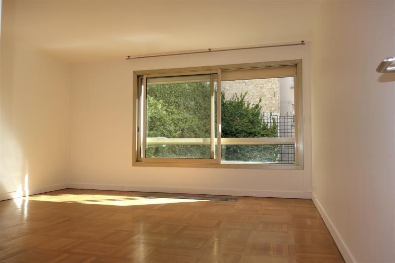 Venta  apartamento Paris 7ème 499000€ - Fotografía 2