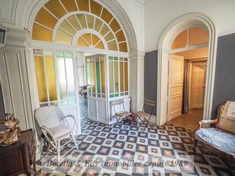 Immobile residenziali di prestigio casa Uzes 1158000€ - Fotografia 4