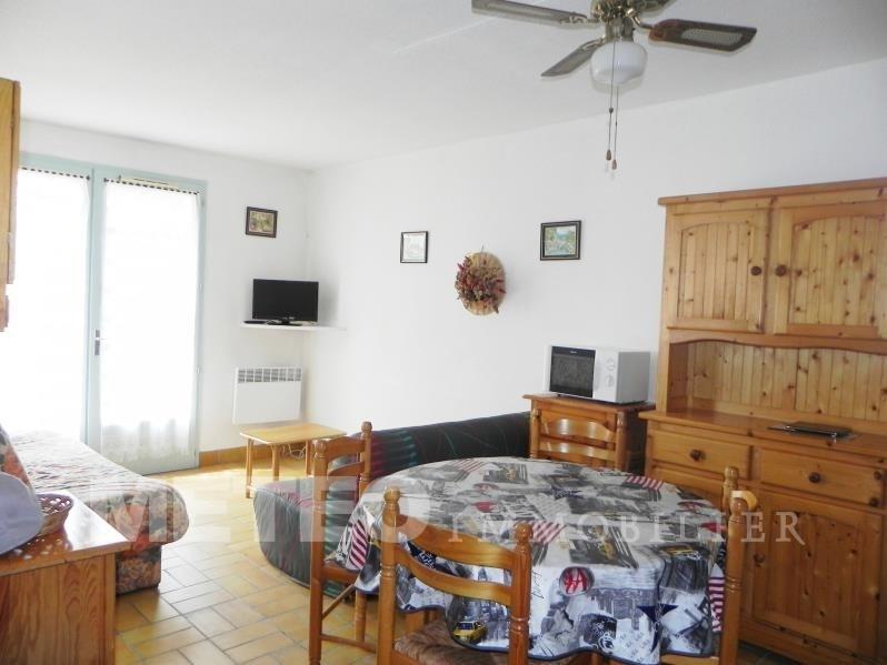 Vente maison / villa La tranche sur mer 107500€ - Photo 2