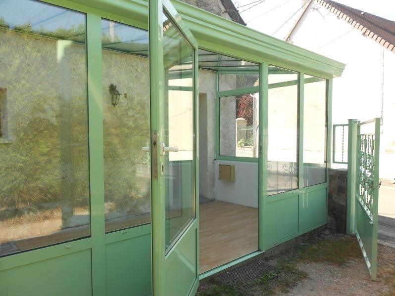 Vente maison / villa Nogent sur seine 150000€ - Photo 8