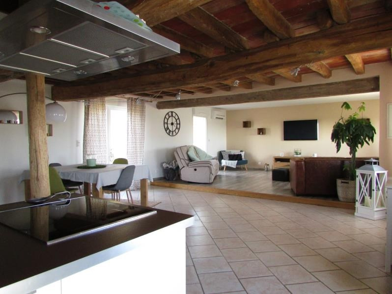 Sale house / villa La ferte gaucher 205000€ - Picture 2