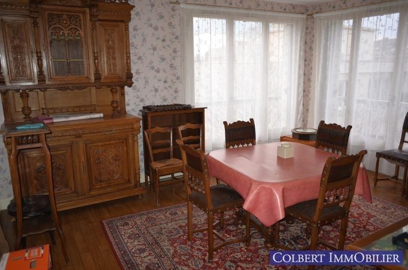 Sale apartment Joigny 54000€ - Picture 1