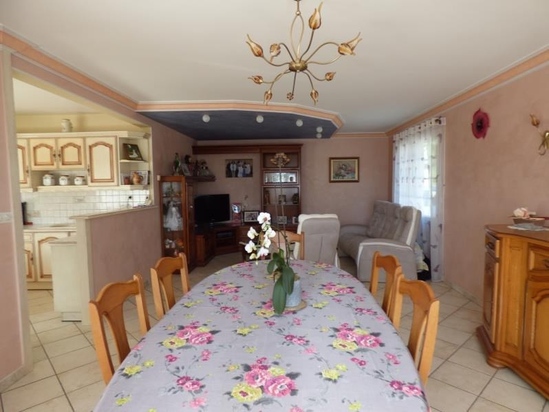 Vente maison / villa Lannion 235 500€ - Photo 4