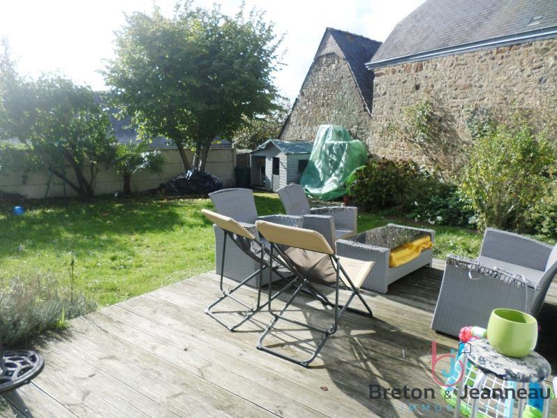 Sale house / villa Port brillet 149968€ - Picture 9