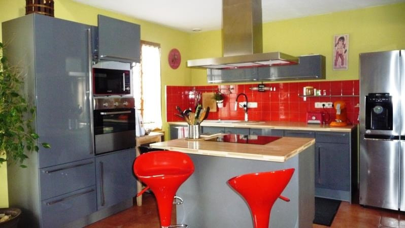 Vente maison / villa St jean de losne 243000€ - Photo 8