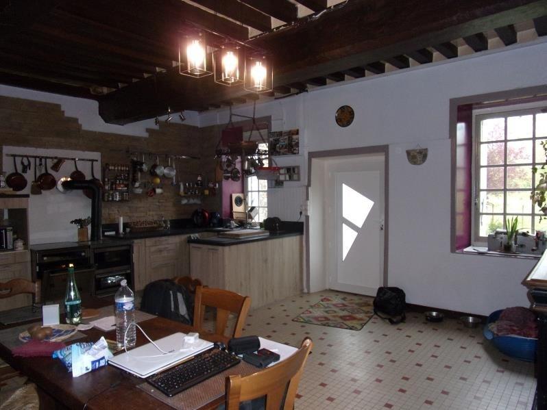 Vente maison / villa St m herve 229900€ - Photo 2