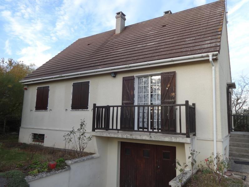 Sale house / villa Vernon 160000€ - Picture 1
