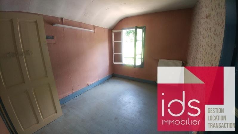 Vendita casa Allevard 130000€ - Fotografia 8