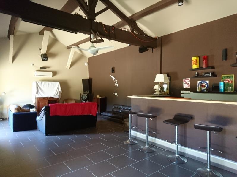 Sale house / villa Couqueques 493500€ - Picture 6
