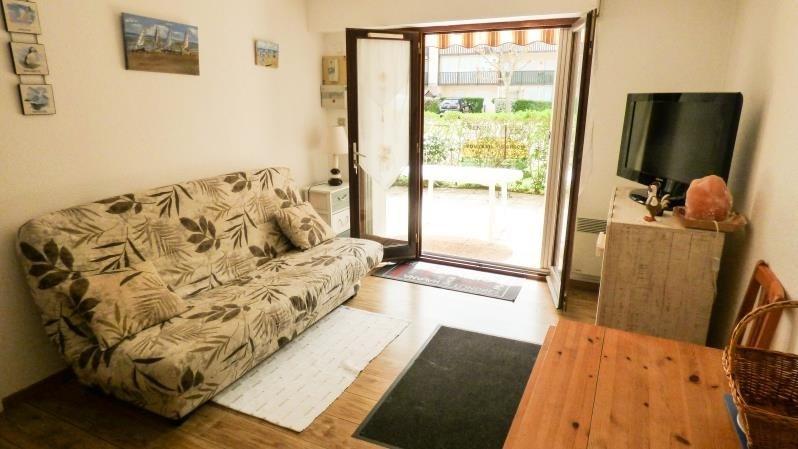 Venta  apartamento Villers sur mer 102600€ - Fotografía 2
