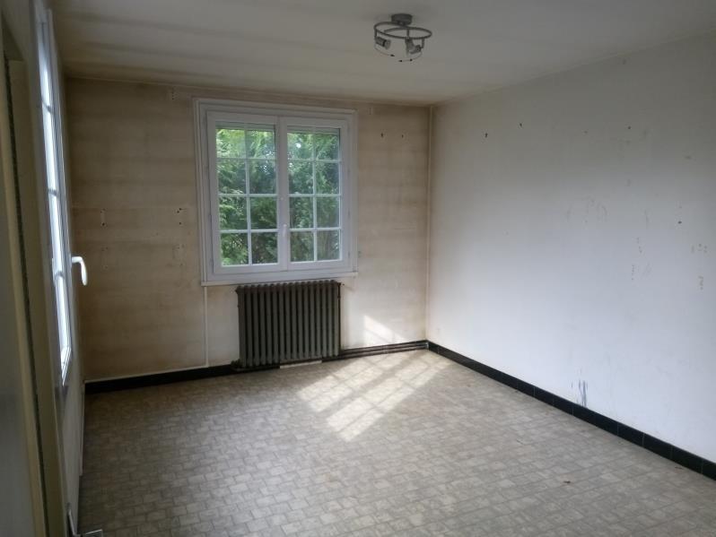 Venta  casa Savigne l eveque 178000€ - Fotografía 3