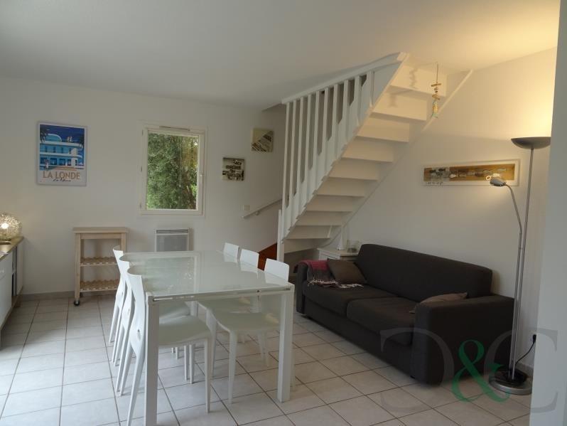 Vente maison / villa La londe les maures 324000€ - Photo 3