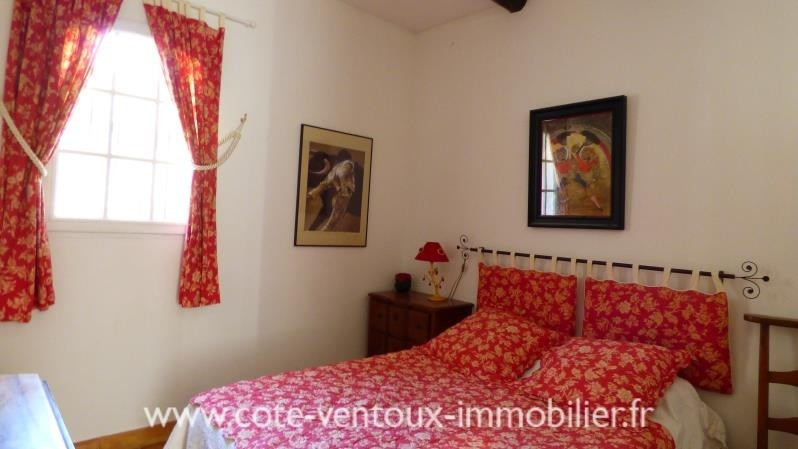 Deluxe sale house / villa Venasque 735 000€ - Picture 6