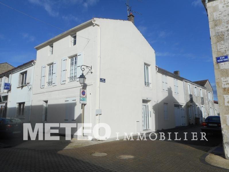 Vente immeuble Lucon 291200€ - Photo 1