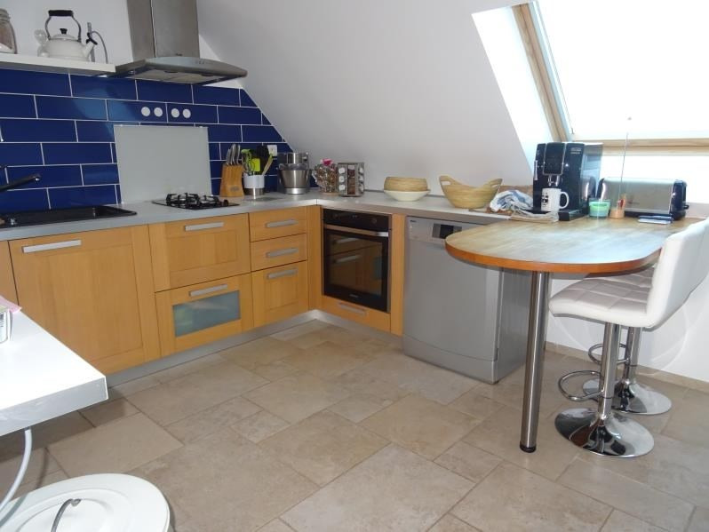 Vente appartement Troyes 113500€ - Photo 5