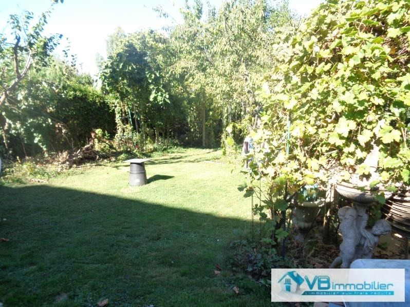 Vente maison / villa La queue en brie 362000€ - Photo 4