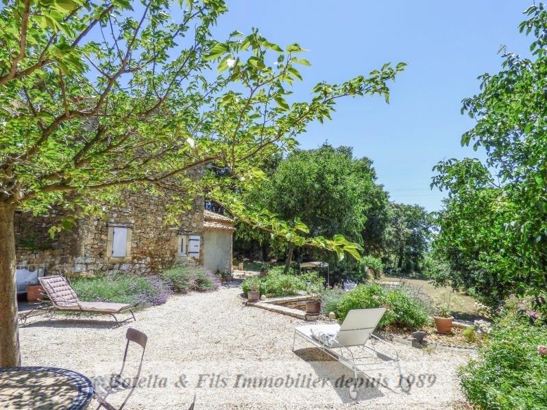 Vente de prestige maison / villa Uzes 695000€ - Photo 15