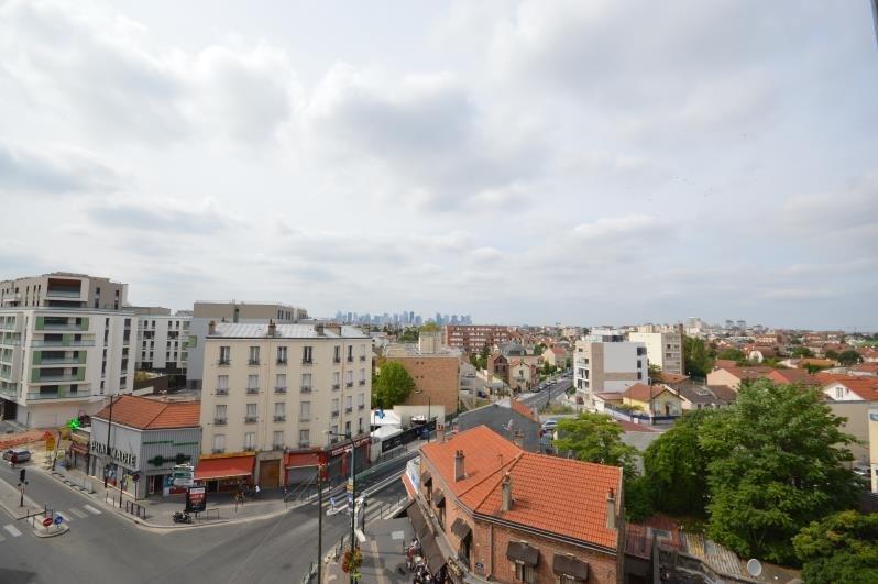 Vente appartement Asnieres sur seine 248000€ - Photo 2