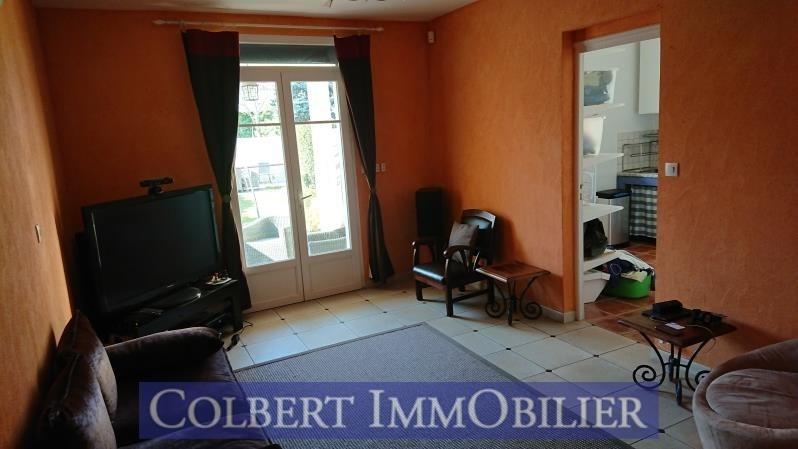 Vente maison / villa Auxerre 380000€ - Photo 9