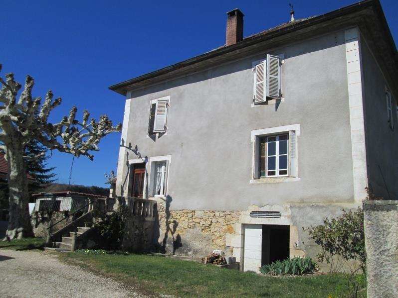 Vente maison / villa Parves-nattages 156750€ - Photo 3