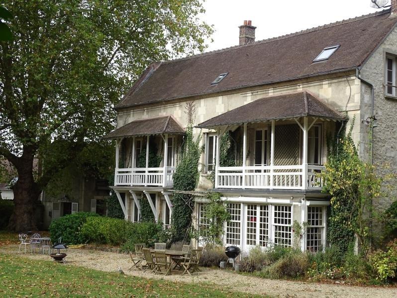 Deluxe sale house / villa Fleurines 995000€ - Picture 8