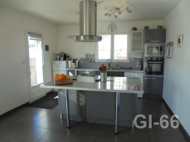Sale house / villa Perpignan 214000€ - Picture 1