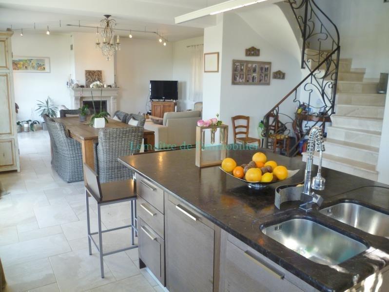 Vente maison / villa St vallier de thiey 545000€ - Photo 11