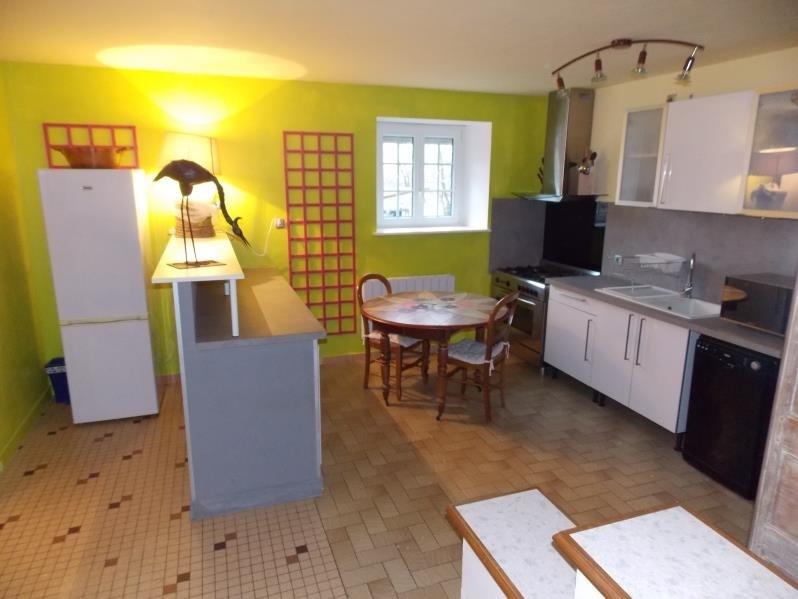 Vente maison / villa Pleine-fougères 353100€ - Photo 2